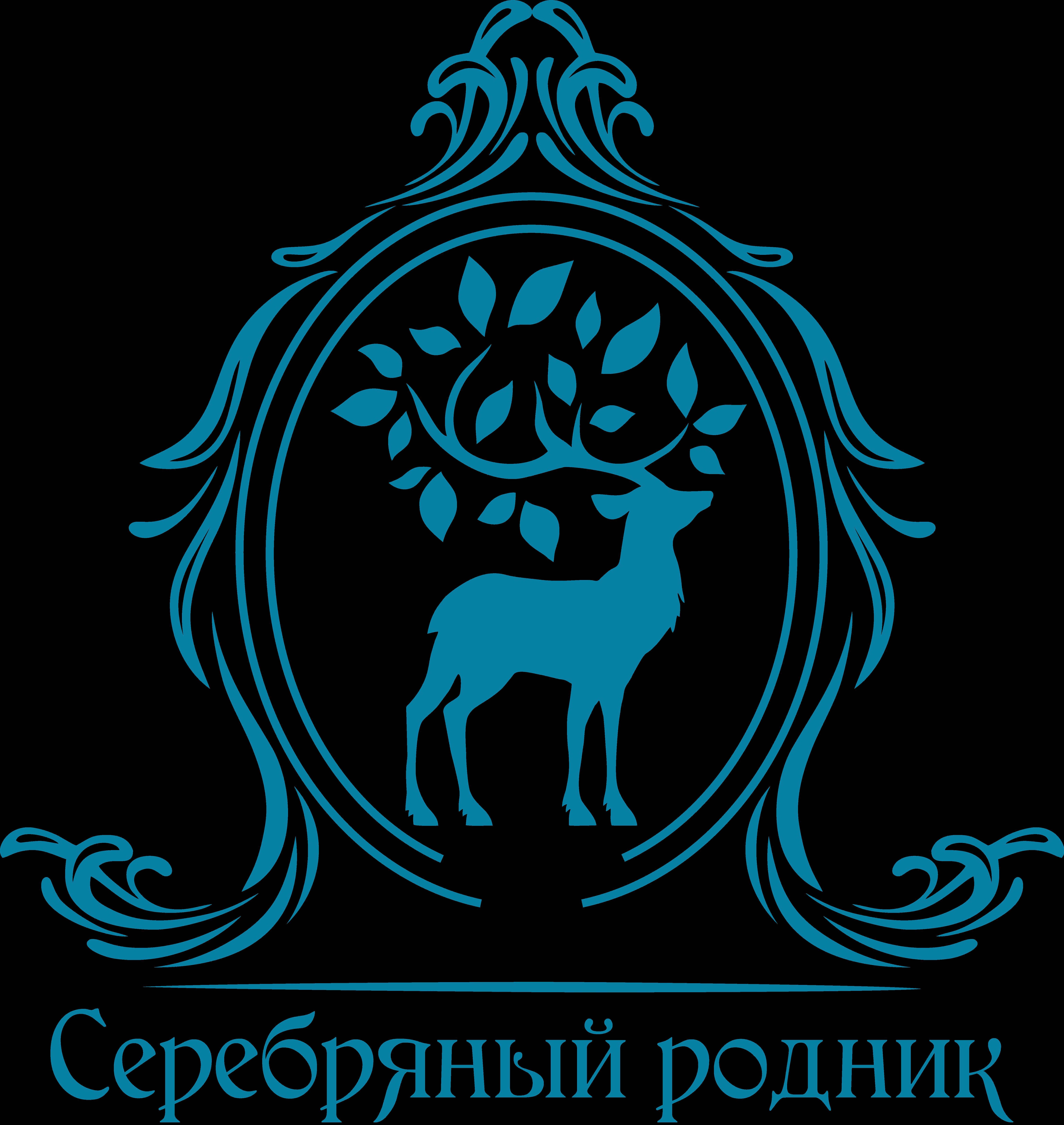 Логототип Серебряный родник